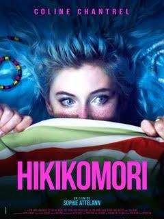Hikikomori stream